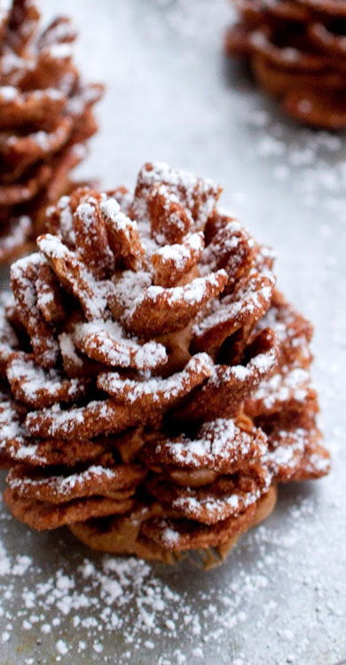 chocolate-pine-cones-makes-the-perfect-holiday-treat