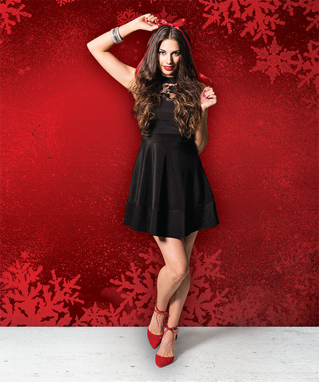 Little Black Dress San Joaquin Magazine