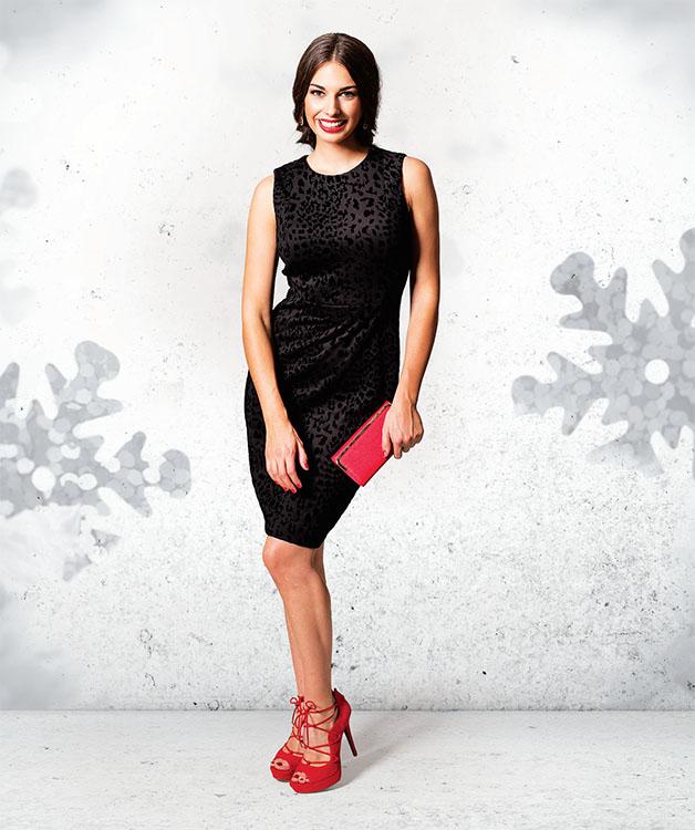 Little Black Dress – San Joaquin Magazine
