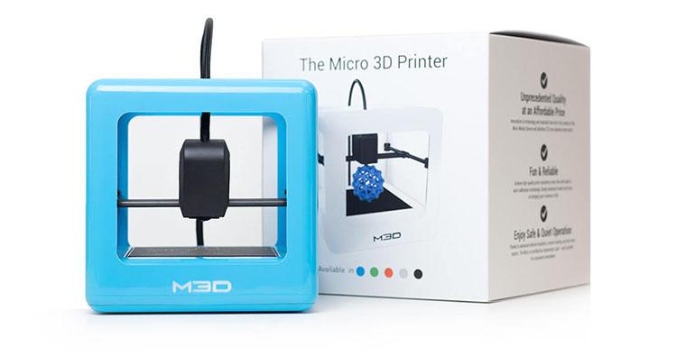 micro-printer