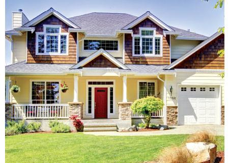 San Joaquin Housing