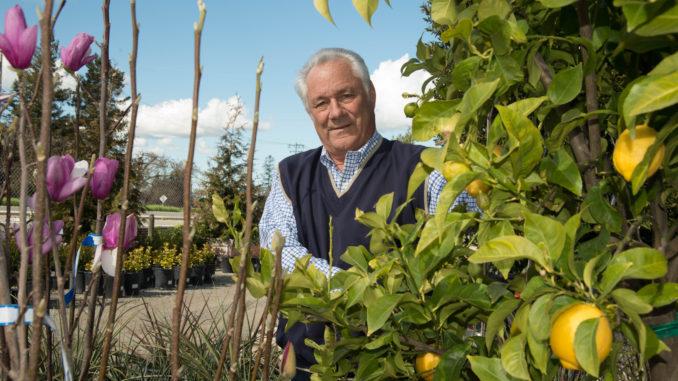 Tree Huggers Unite San Joaquin Magazine