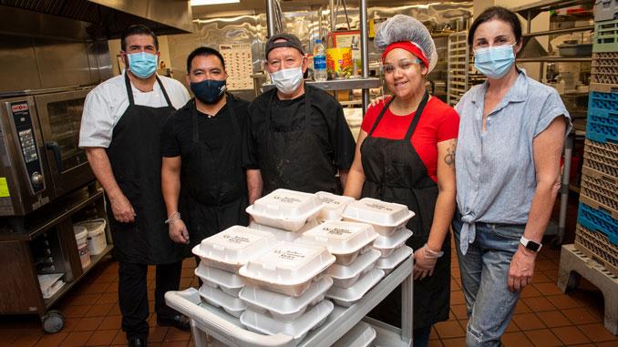 A Hopeful Kitchen Stockton Community Kitchen Helps Entrepreneurs And Hungry Citizens San Joaquin Magazine